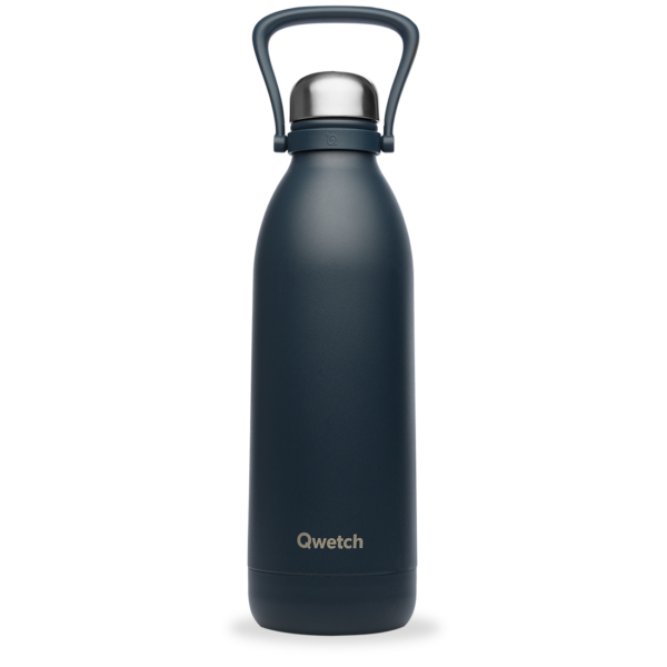 Bouteille isotherme grande contenance